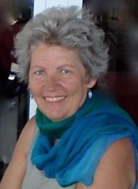 Carmen Maria Baumgartner